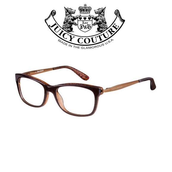 Juicy Couture Accessories - Juicy Couture JU 130 Glasses